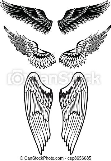 wings - csp8656085