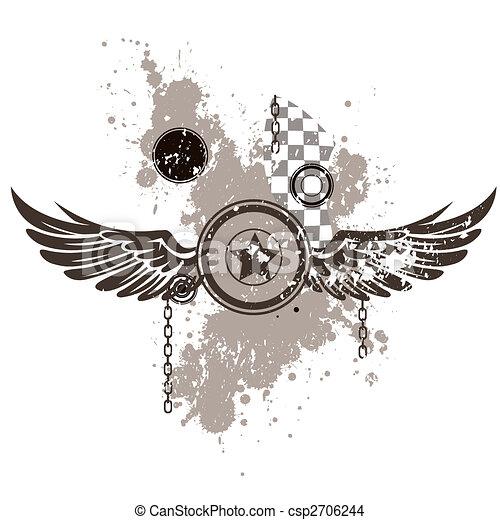 wings - csp2706244