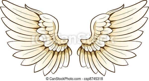 wings - csp8745318