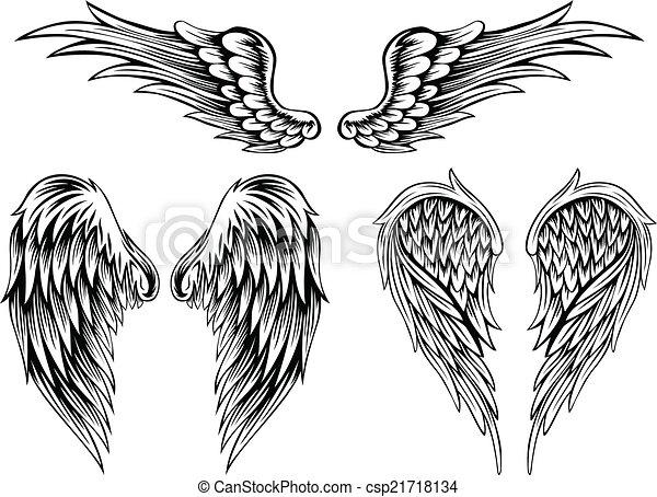 wings - csp21718134