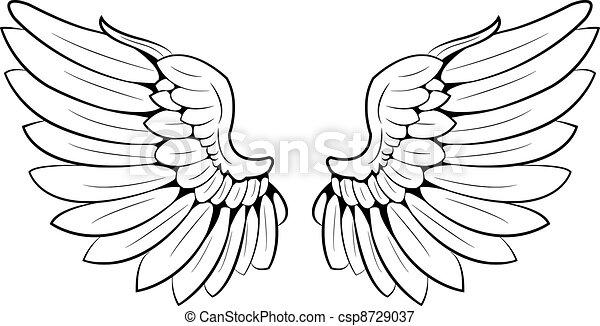 wings - csp8729037