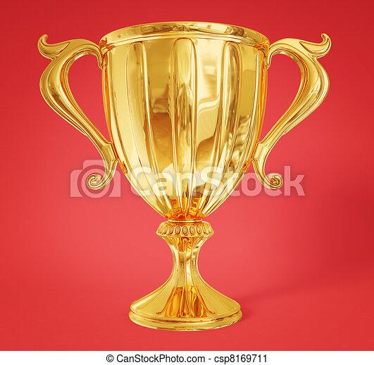 winner cup - csp8169711
