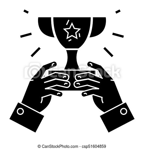 Trophy Award Prize Computer Icons PNG, Clipart, Award, Black And White,  Champion, Clip Art, Computer Icons
