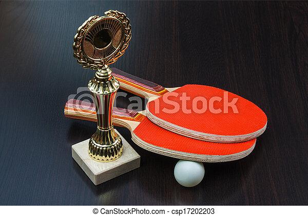 winning tennis tournaments - csp17202203