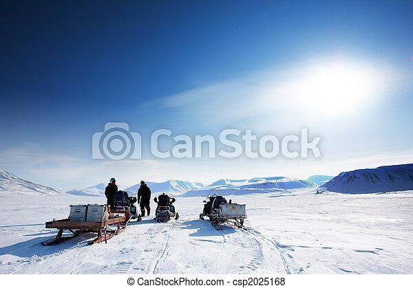 Winter Adventure - csp2025168