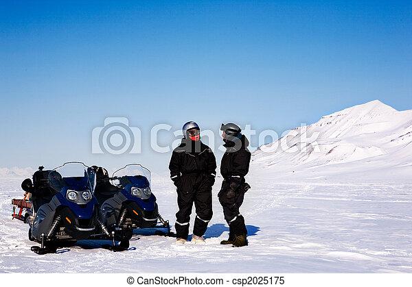 Winter Adventure - csp2025175