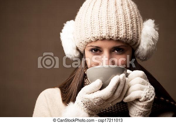 Winter - csp17211013