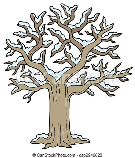 Download Bitmap Picture Snow Covered Tree - Snow Tree Clipart Free - Free  Transparent PNG Clipart Images Download