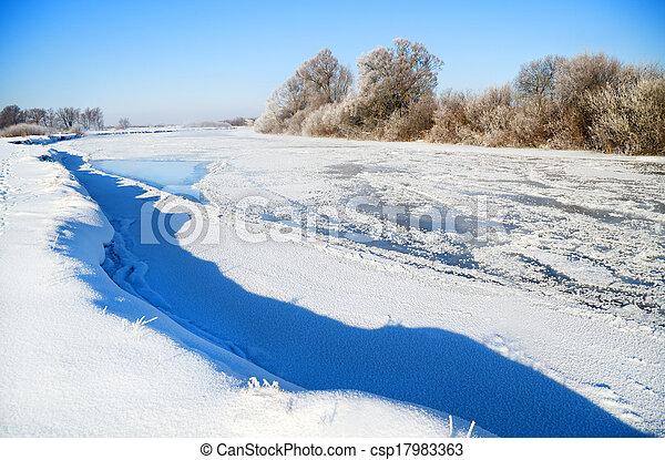 winter - csp17983363