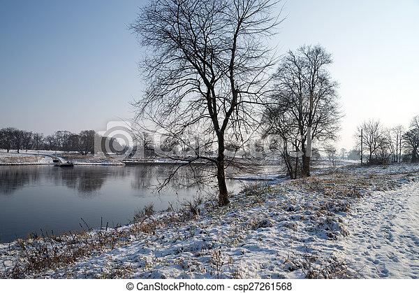 Winter - csp27261568