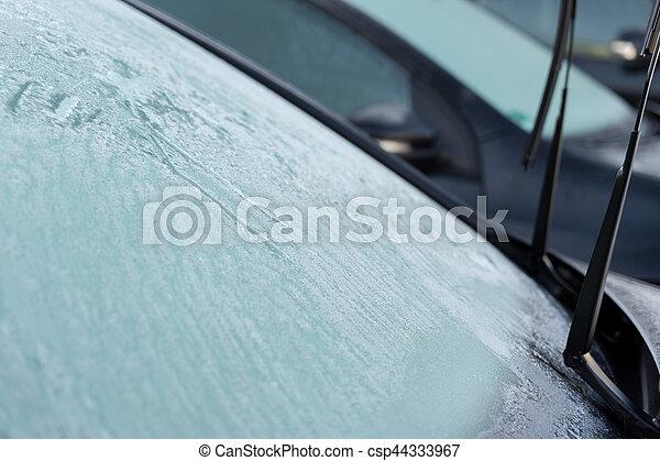 Winter - csp44333967