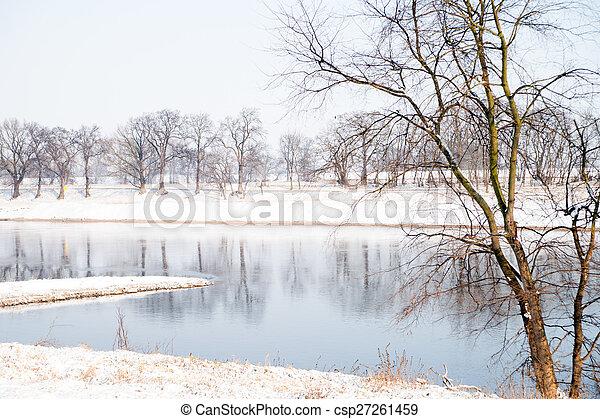Winter - csp27261459