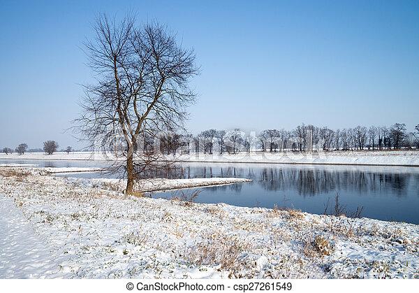 Winter - csp27261549