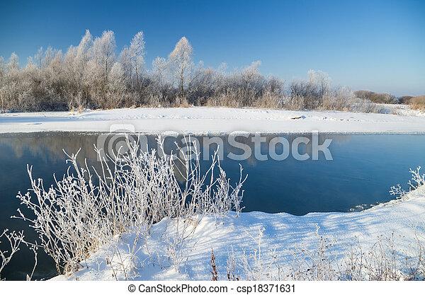 winter - csp18371631
