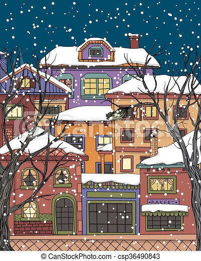 Stupendous Winter Town Interior Design Ideas Skatsoteloinfo