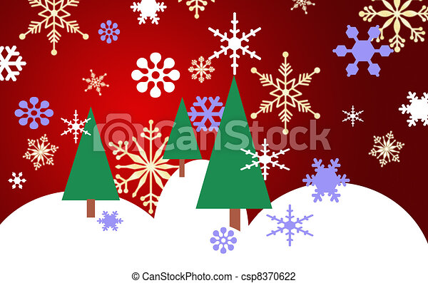winter wonderland clipart and stock illustrations 2 716 winter rh canstockphoto com winter wonderland clipart black and white winter wonderland background clipart