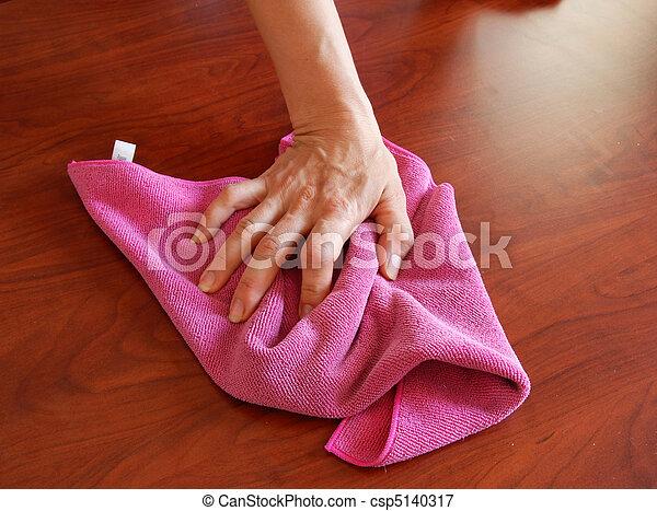 Wiping rag - csp5140317