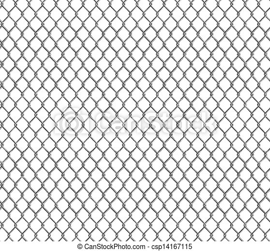 Wire mesh, seamless - csp14167115