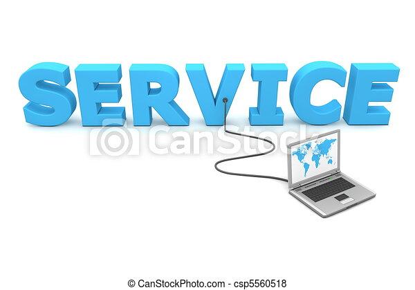 wired, serviço - csp5560518