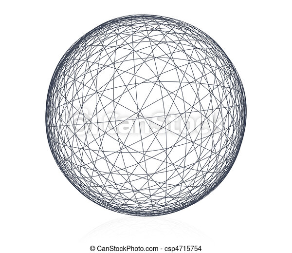 wireframe - csp4715754