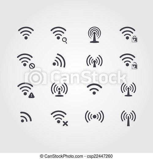 wireless - csp22447260