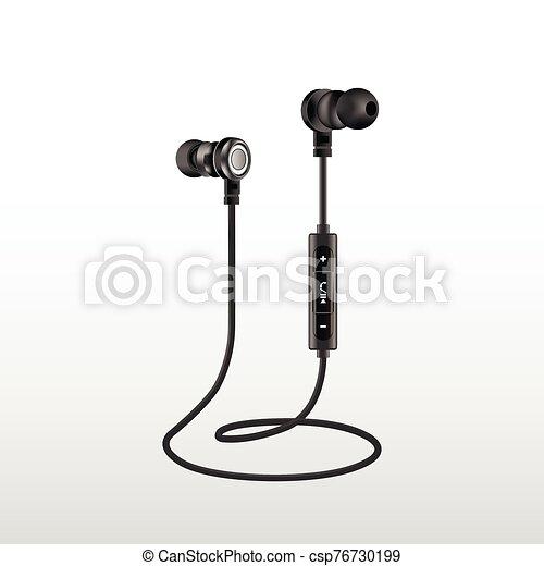 wireless headphones - csp76730199