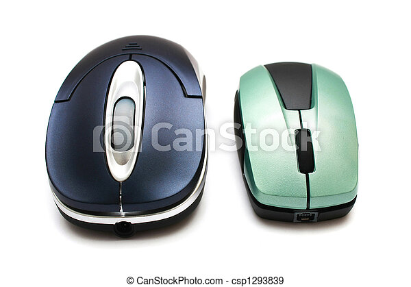 Wireless Mouse - csp1293839