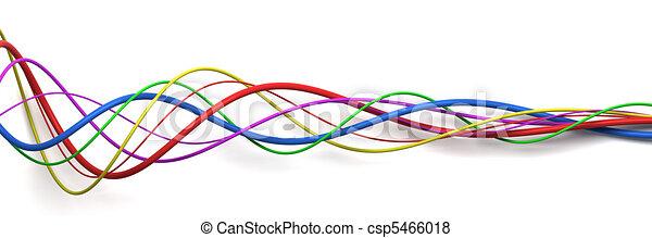 Wires - csp5466018