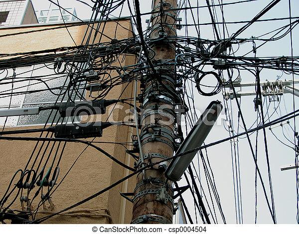 Wires - csp0004504