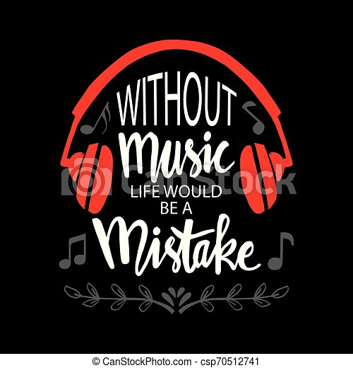 Without Music Life Would Be A Mistake Music Quote By Friedrich Nietzsche