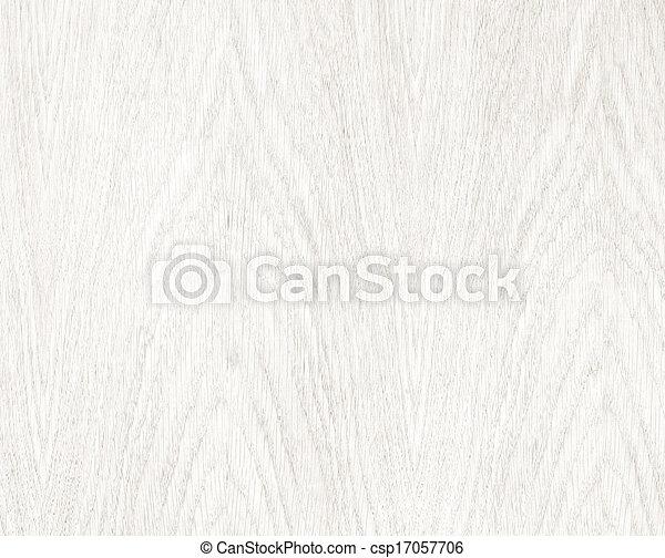witte , hout, of, achtergrond, textuur - csp17057706