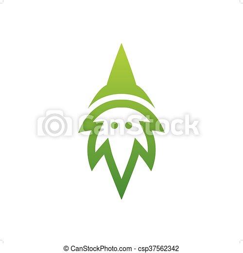 Wizard - csp37562342
