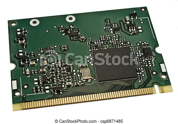 WLAN-Component - csp6871485