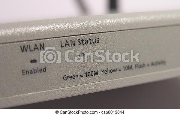 wlan - csp0013844