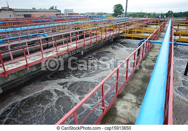 woda, łatwość, czyszczenie, outdoors - csp15913650