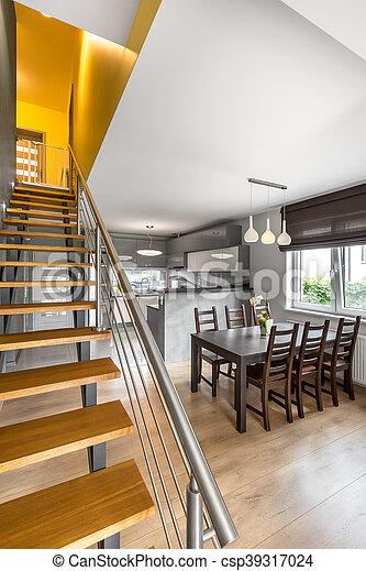 Wohnung Boden Treppe Idee Neu Rgeoffnete Wohnung