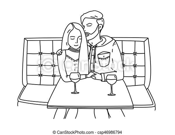 Online-Dating Г¤rgert mich