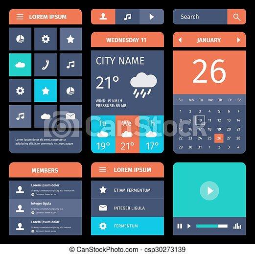 Wohnung satz elemente heiligenbilder beweglich app for Wohnung design app