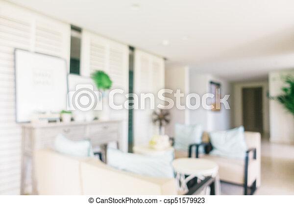 wohnzimmer, abstrakt, dekoration, defocused, verwischen, inneneinrichtung