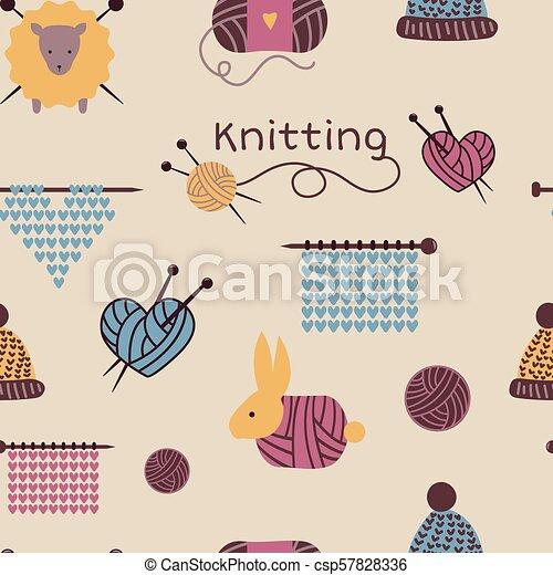 Wollen, strickwaren, häkeln, handknitting, strickzeug, muster ...