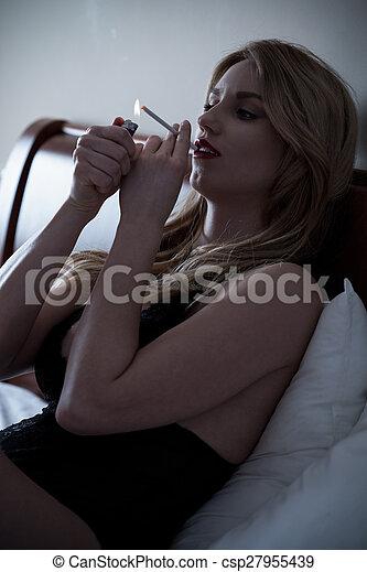 smoking women during sex photos
