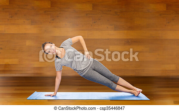 fitness sport people and healthy lifestyle concept