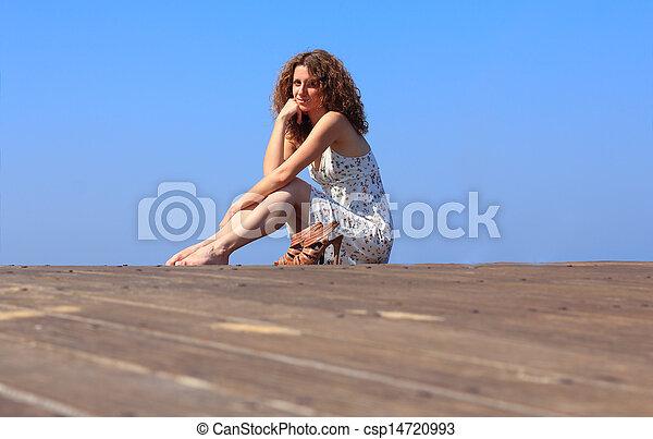 woman - csp14720993