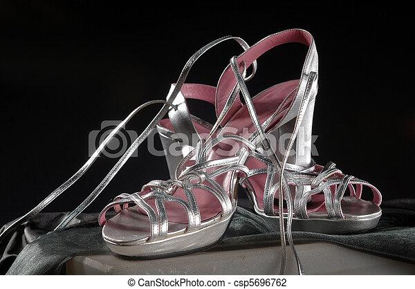 women's fashion shoes - csp5696762
