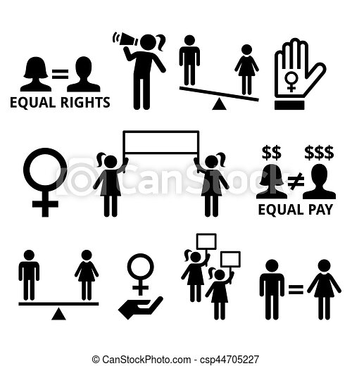 womens rights issues