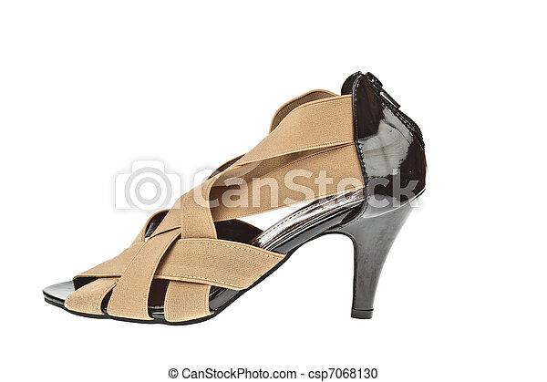 Women's shoes - csp7068130
