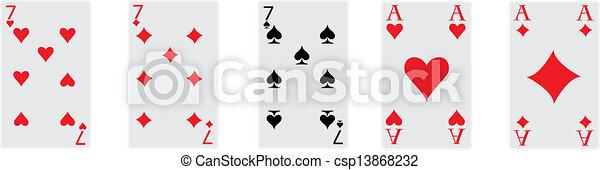 woning, volle - csp13868232