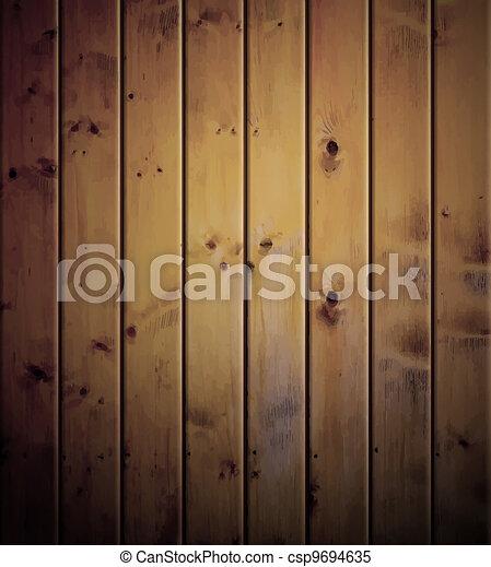 Wood background - csp9694635