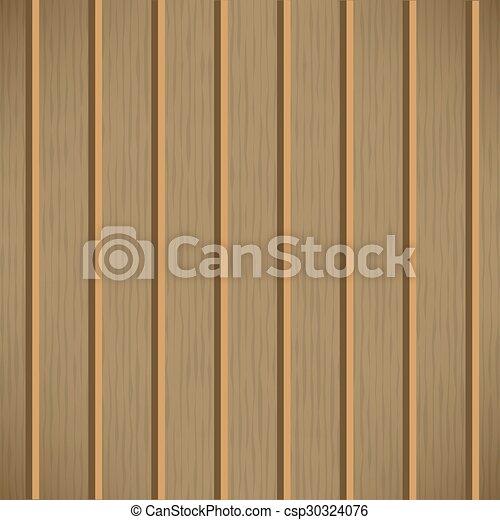 Wood Background - csp30324076