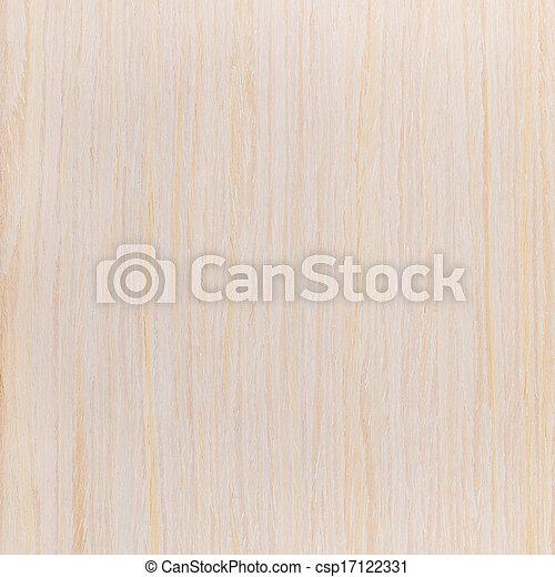 wood background, oak texture - csp17122331